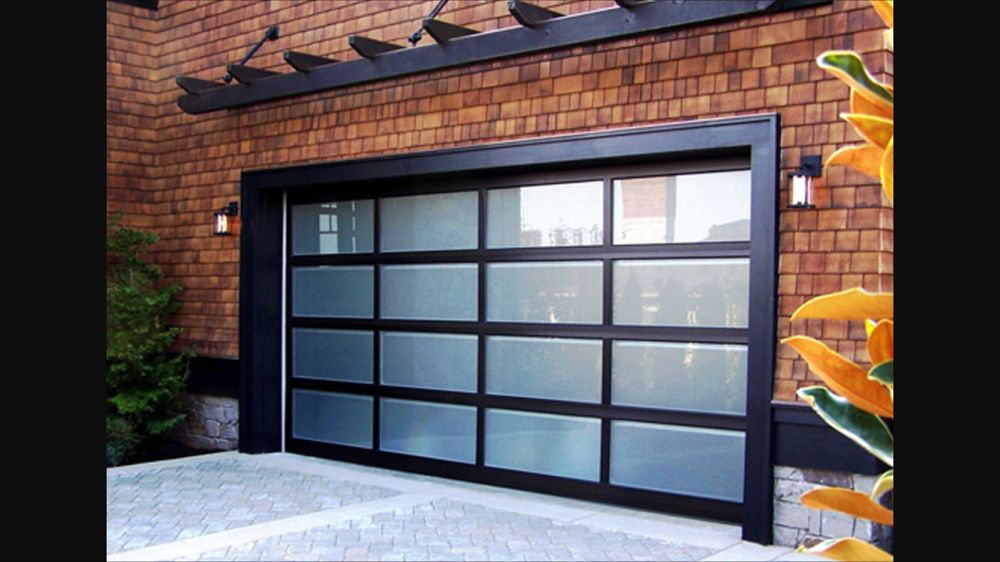 Photos For Mister Garage Door Repair Service Yelp