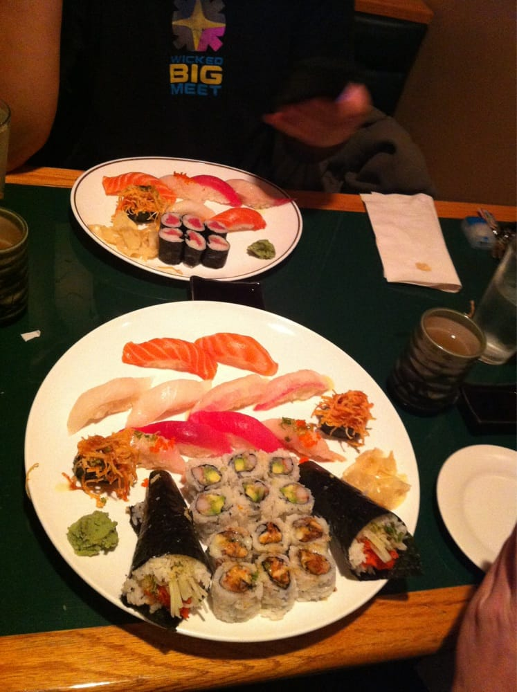 Toro Sushi 43 Reviews Japanese 1105 S Main St