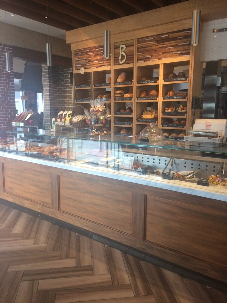 La Brea Bakery Cafe Review