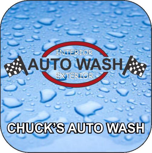 Chuck's Auto Wash: 14820 Fort St, Southgate, MI