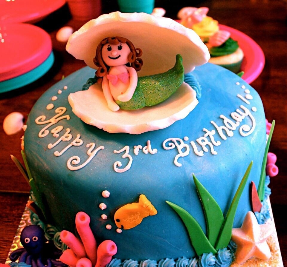 Heathers Peace Of Cakes Spring Tx