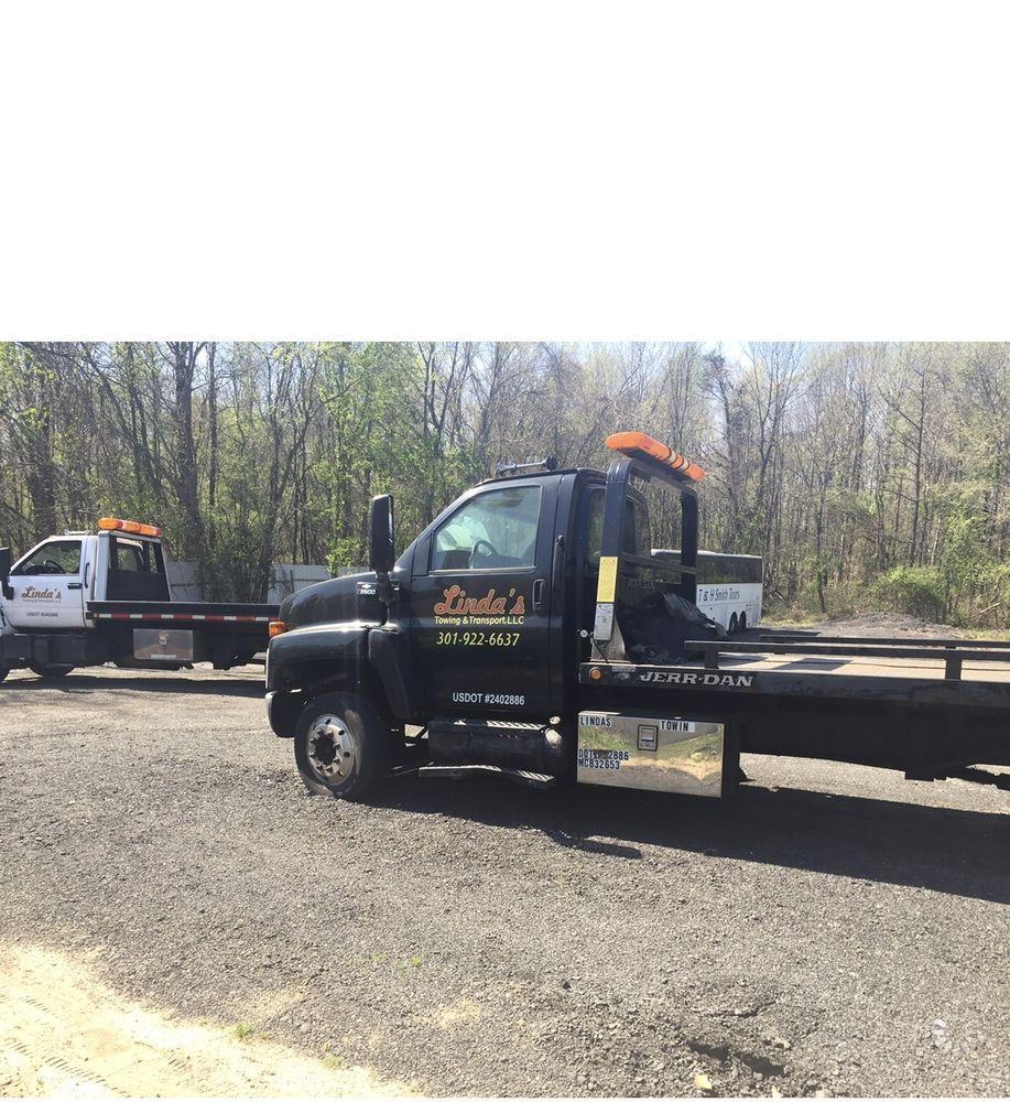 Linda's Towing & Transport: Accokeek, MD