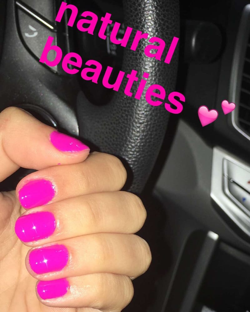 I recommend Tina for nail take off and any nail services! - Yelp