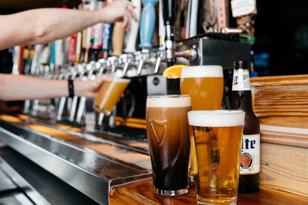 Miller's Ale House - Sterling: 46280 Potomac Run Plz, Sterling, VA