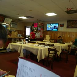 Canton Village Restaurant Hialeah Fl