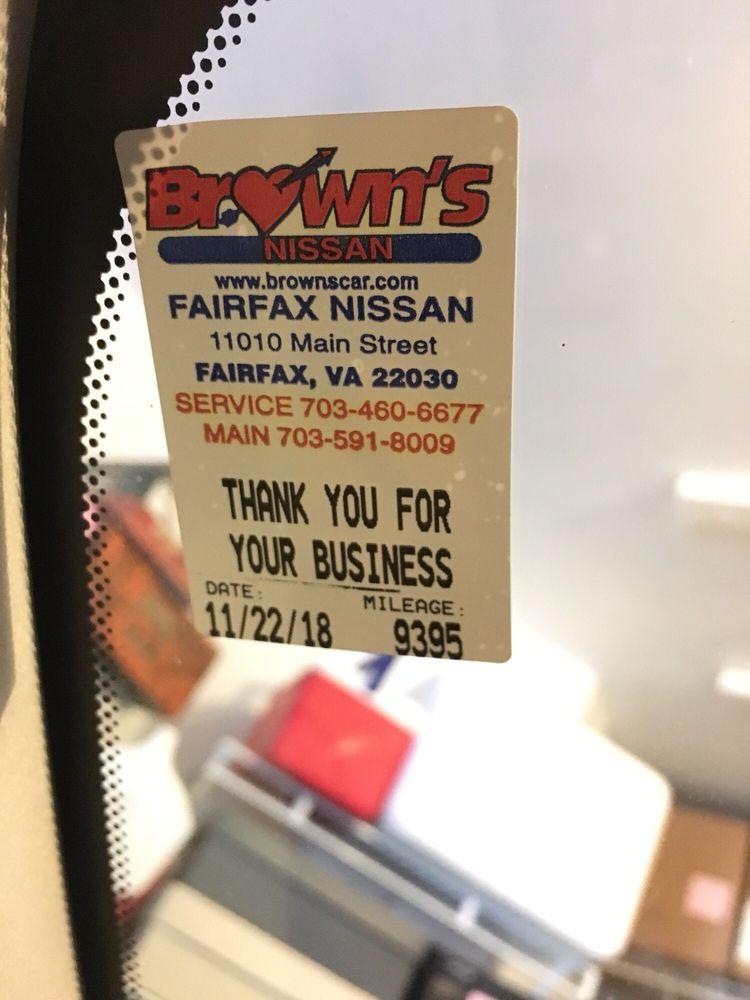 Brown S Fairfax Nissan 16 Photos 145 Reviews Car Dealers