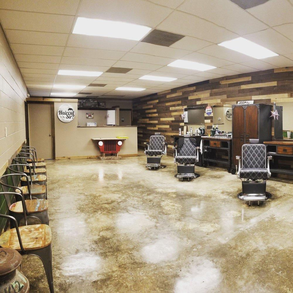 Heatha's Barbershop: 4889 West Spencer Field Rd, Pace, FL