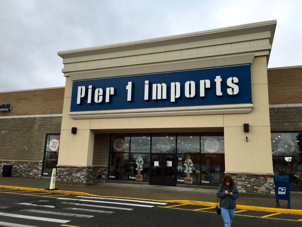 Pier 1 imports 17 photos department stores 70 for Michaels crafts locations ma