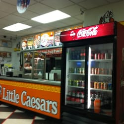 Nov 30, · Little Caesar Enterprises Inc. is the third-largest pizza chain in the United States, behind Pizza Hut and Domino's Pizza. It operates and franchises pizza restaurants in the United States and internationally in Asia, the Middle East, Australia, Canada, Latin America and the Caribbean.
