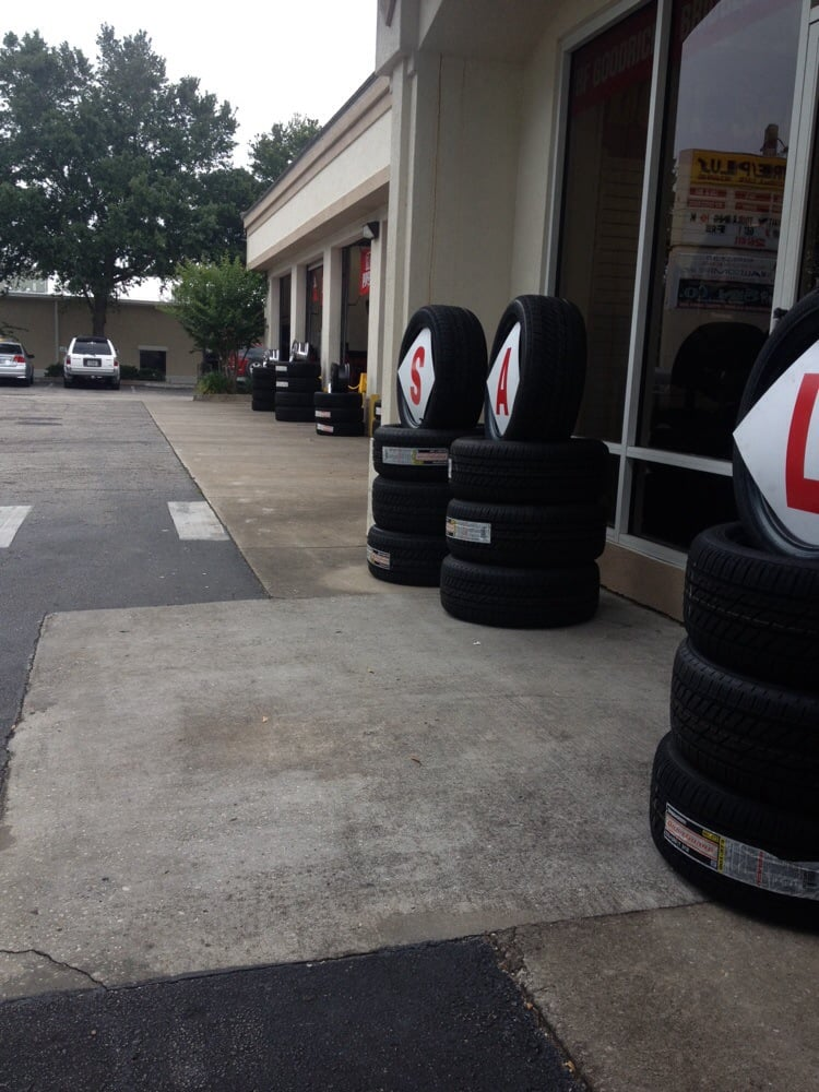 Tires plus coupons jacksonville