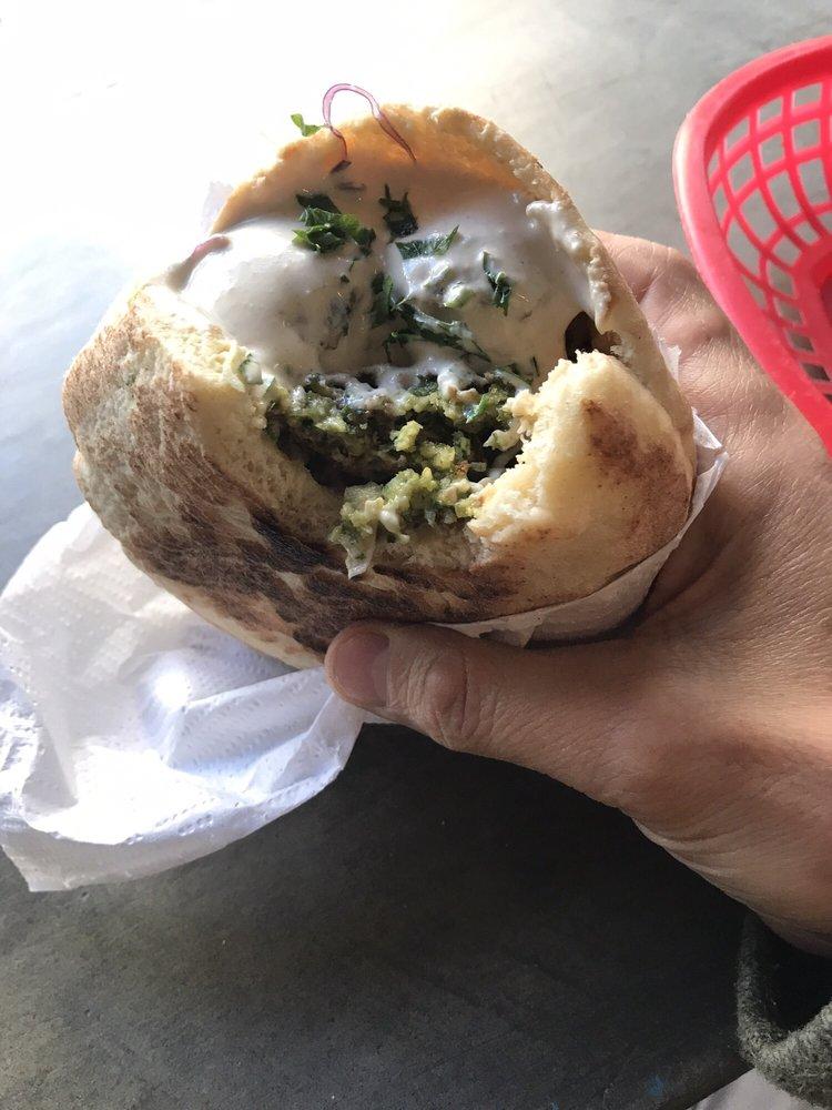 The Falafel Haüs