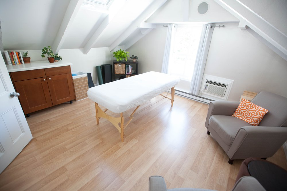Rolfing Structural Integration: 117 Main St, Cold Spring Harbor, NY
