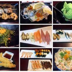 101 Sushi Roll and Grill: 15347 Gale Ave, City of Industry, CA