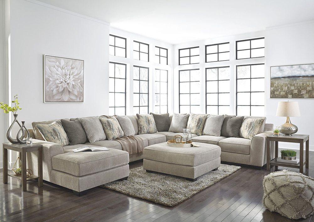 Page-Lake Powell Furniture: 467 Elm St, Page, AZ