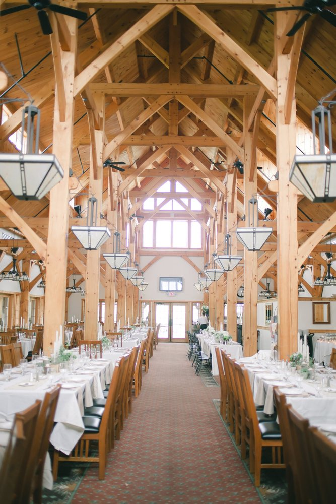 Timberlodge at Arrowhead Golf Club: 12292 Clarence Center Rd, Akron, NY