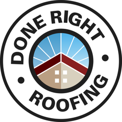 Photo Of Done Right Roofing   Calgary, AB, Canada