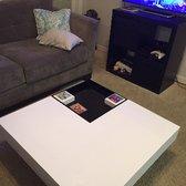 Photo Of Zuri Furniture   Dallas, TX, United States. I Love The Coffee