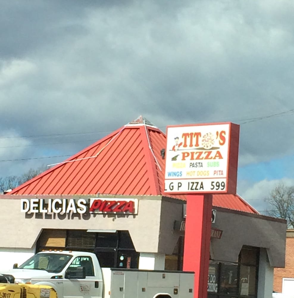 Tit s pizza yelp