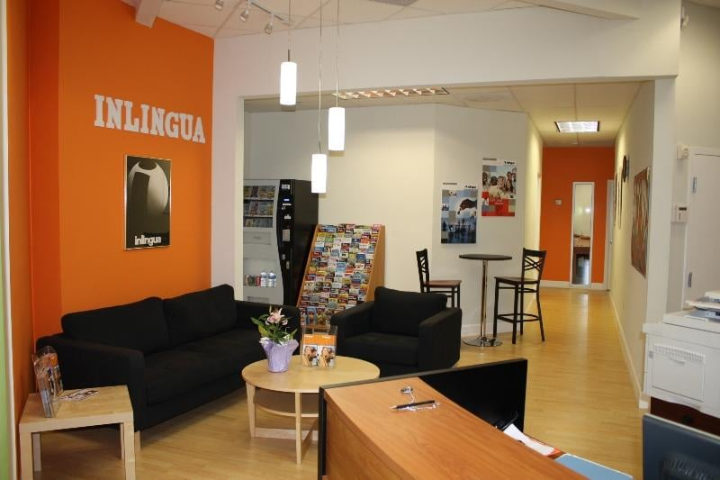 Inlingua Language Centers: 19020 NE 29th Ave, Aventura, FL