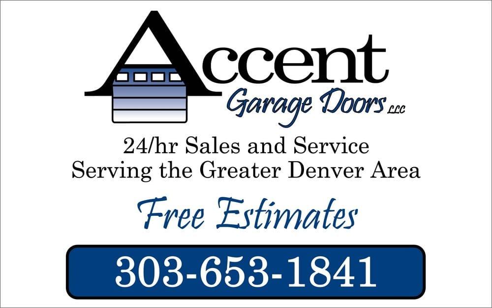 Accent Garage Doors