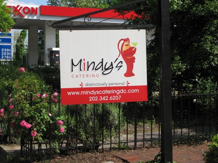 Mindy's Catering