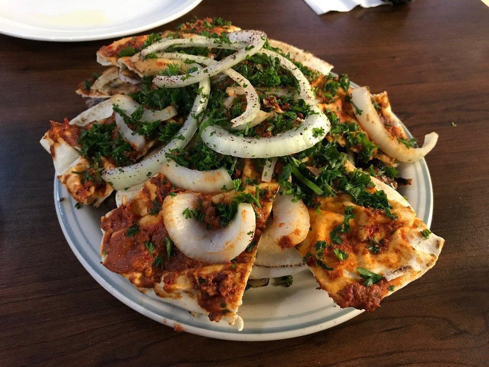 Al Chabab Restaurant: 12930 W Warren Ave, Dearborn, MI