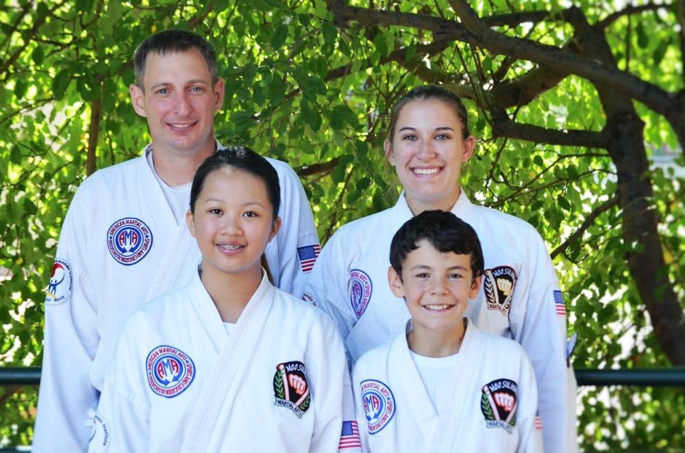 Colorado Taekwondo Institute: 5500 S Simms St, Littleton, CO
