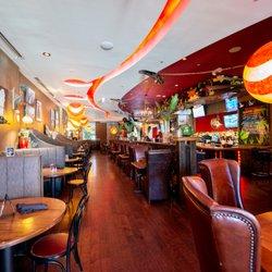 Red Monkey Latin Fusion Kitchen 147 Photos 297 Reviews