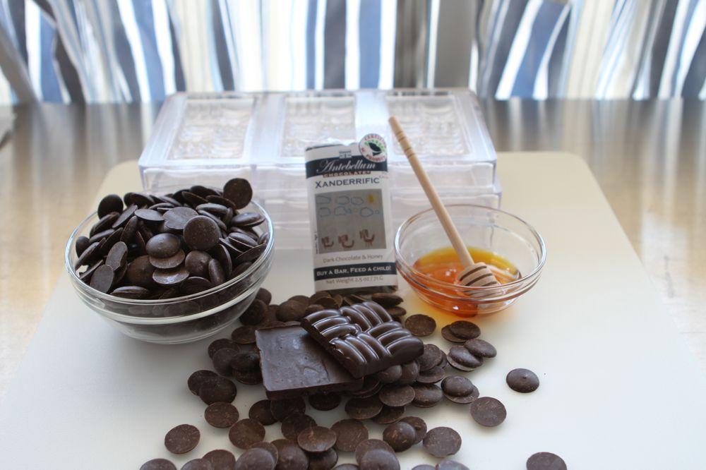 Agape Chocolates: 50 Canal St, Graniteville, SC
