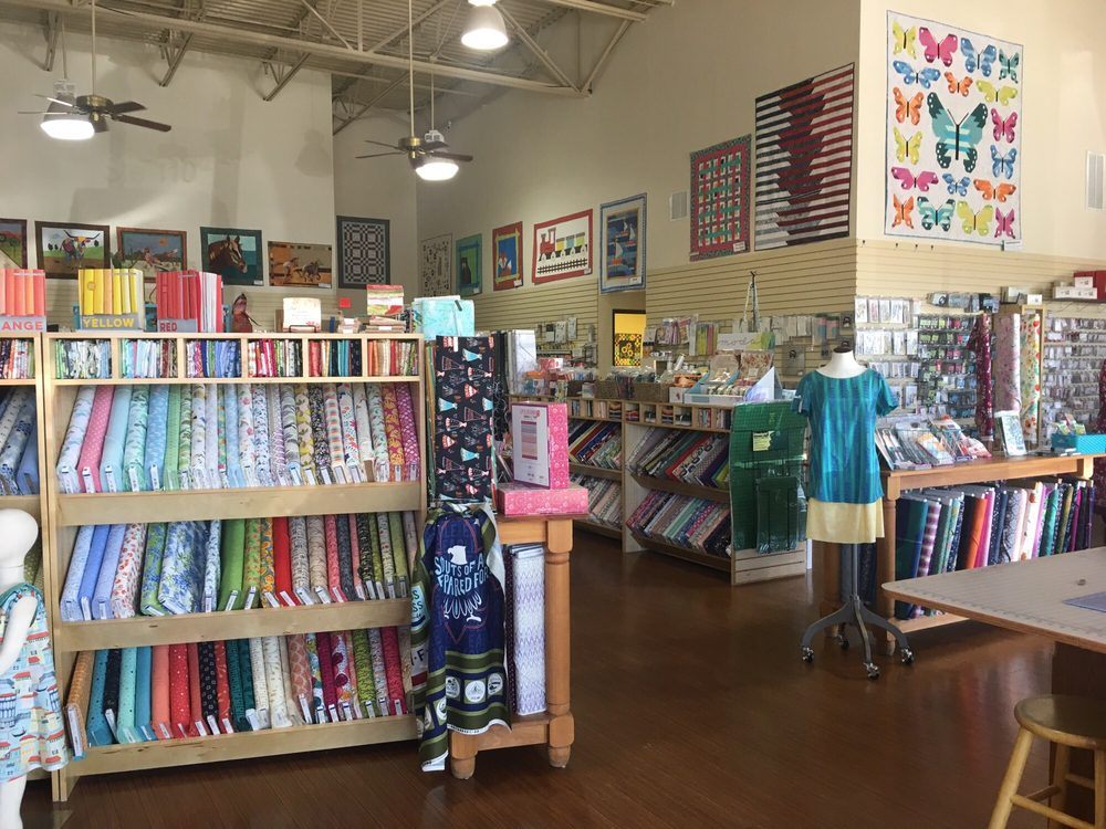 Sew Special Quilts