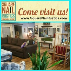 Attirant Photo Of Square Nail Rustics   Glens Falls, NY, United States. Stop In
