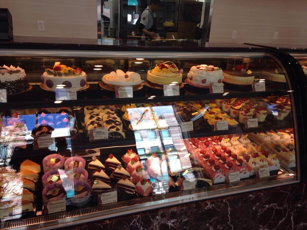 C Bakery Cafe Alhambra Ca