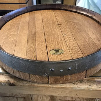 Photo Of Clutter Consignment   Boulder, CO, United States. Our Wine Barrel  Lazy