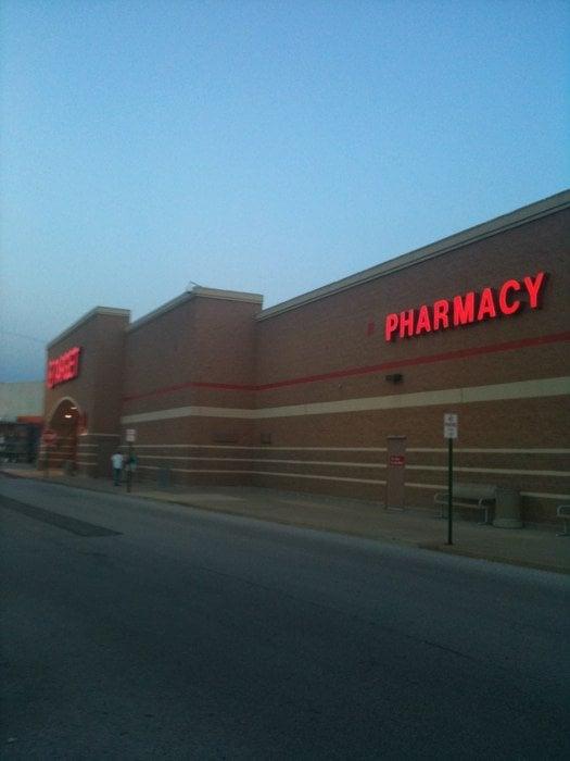 Target: 3849 Vogel Rd, Arnold, MO