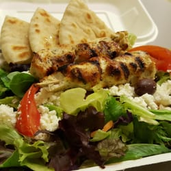George S Greek Cafe Long Beach Yelp