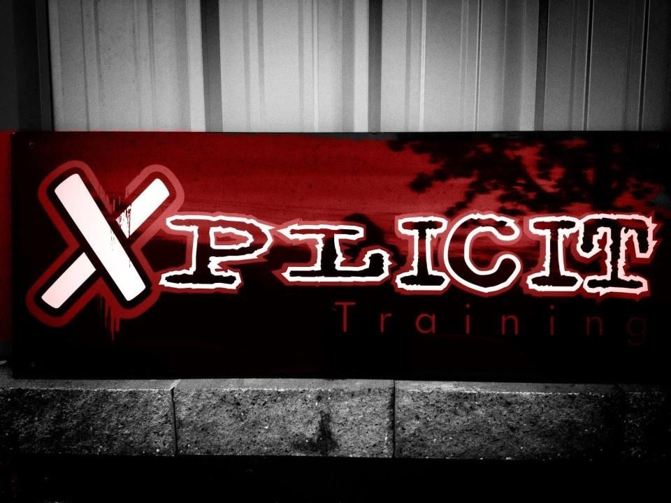 Xplicit Training: 401 S Leopold St, Mackinaw, IL