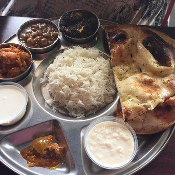 Phulkari Punjabi Kitchen Reviews