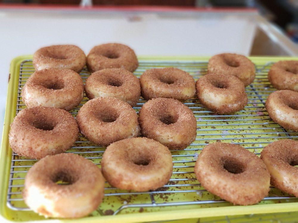 Ruby Donut: 210 W Main St, Ayer, MA