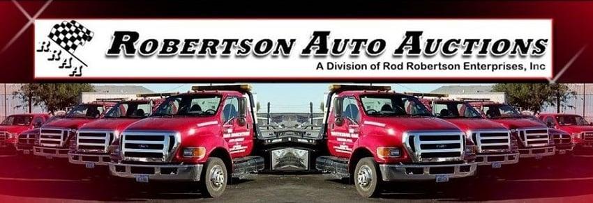 Rod Robertson Enterprises