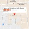 Tacos de Birria de la Calle Cuarta