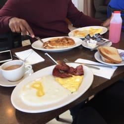 Photo Of Spring Garden Restaurant Philadelphia Pa United States Breakfast Food Always