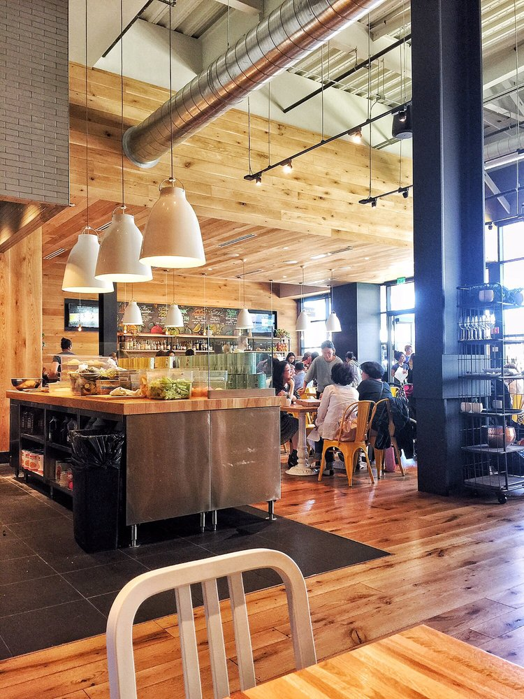 True Food Kitchen Yelp Palo Alto