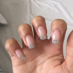 Ongles city nails nail salons 5104 sherbrooke rue w - Salon ongles montreal ...