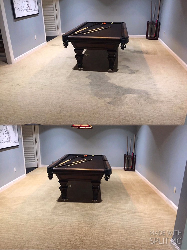 Sunshine Carpet Cleaners: Fenton, MO