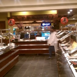 Photo Of University Buffet St Paul Mn United States Sushi Bar And