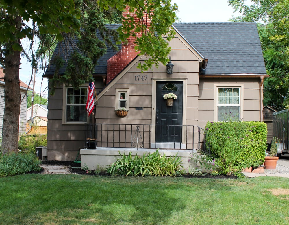 Photo of Meticulous Home Remodel   Repair   Salt Lake City  UT  United  States. We completely restored remodeled the exterior   interior  Plumbing