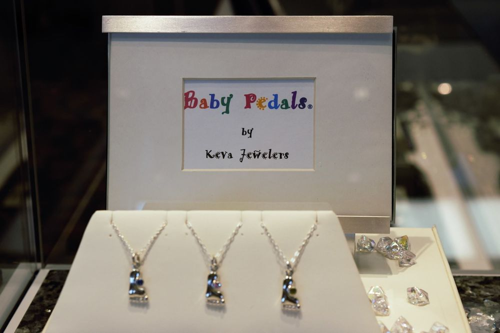 Keva Jewelers: 5488 Dixie Hwy, Fairfield, OH