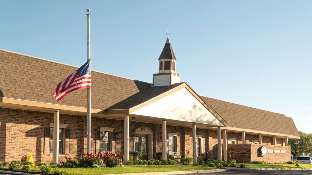 Zoeller Funeral Home - (New) 17 Photos - Funeral Services