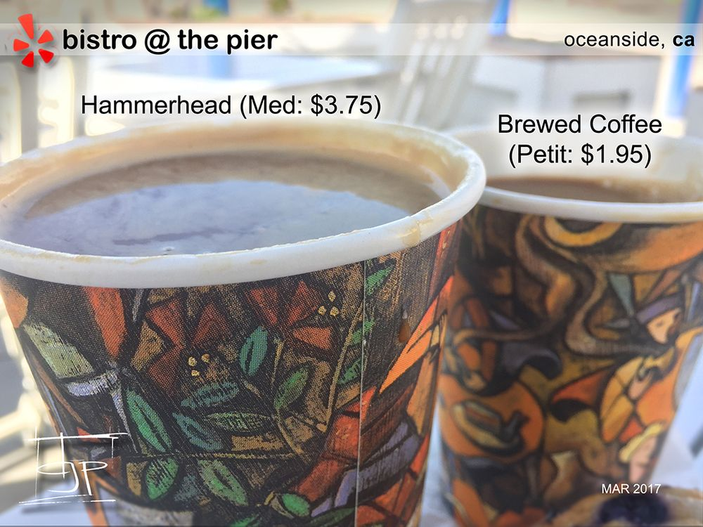 40 Photos For Bistro At The Pier