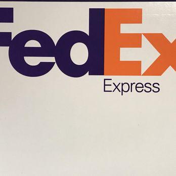 FedEx Authorized Ship Center, FedEx Ground, FedEx Home